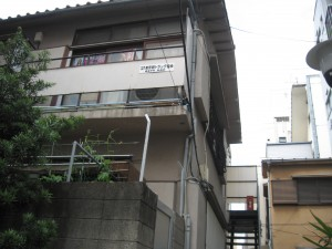 川本アパート6F