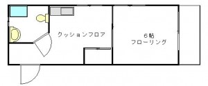 エンドーハウス201